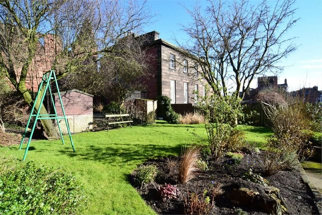 Thumbnail Flat for sale in Abbey Street, Arbroath, Angus