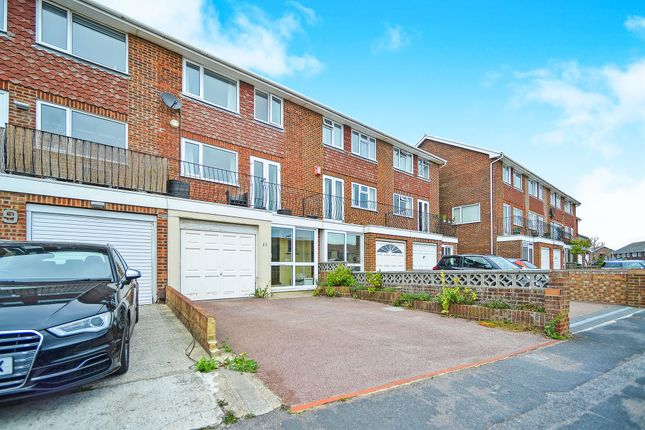3 bed terraced house for sale in Slinfold Close, Brighton