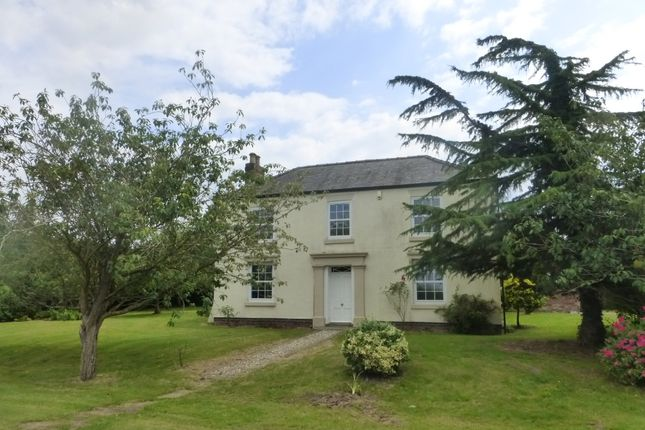 Thumbnail Detached house to rent in Carr Road, North Kelsey, Market Rasen
