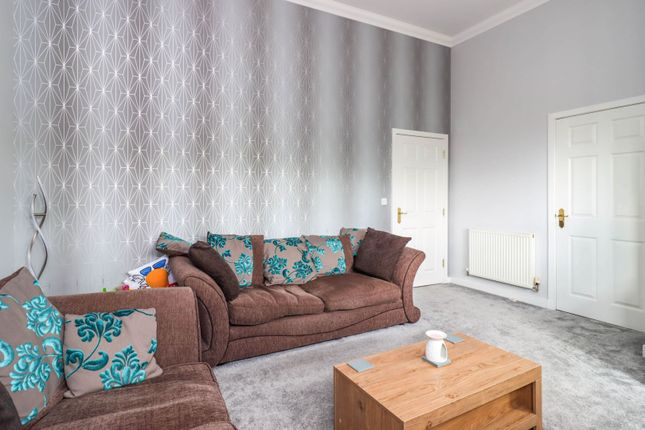 Thumbnail Flat for sale in Delaney Court, Alloa