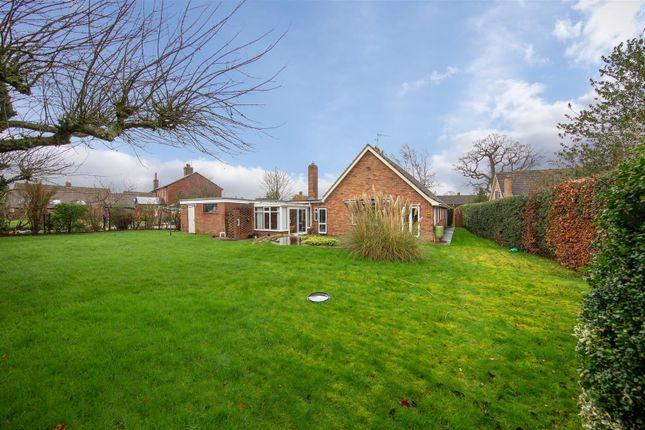 Rear Garden of Valley Close, Studham, Bedfordshire LU6