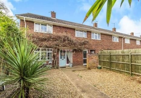 Thumbnail Property to rent in Northfields, Norwich