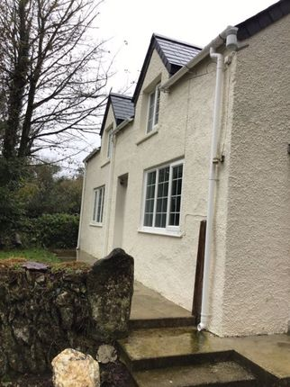 Detached house to rent in Brynberian, Crymych