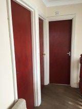 Thumbnail Flat to rent in Waye Avenue, Hounslow