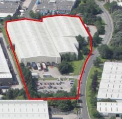 Thumbnail Light industrial to let in Alpha, Walton Summit Industrial Estate, Walton Summit Road, Bamber Bridge, Preston