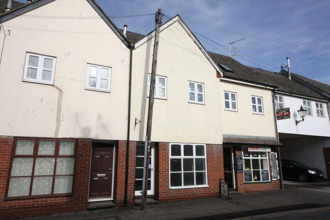 Thumbnail Flat for sale in Saxon Court, Bidford On Avon