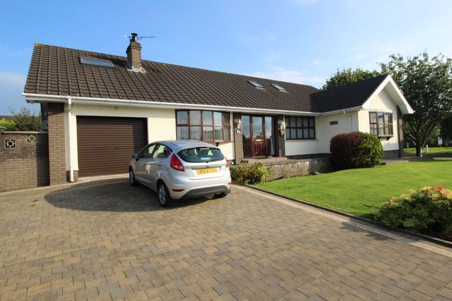 Thumbnail Detached house for sale in Perry Road, Bangor