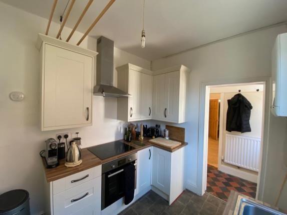 Kitchen of Springfield Road, Kings Heath, Birmingham, West Midlands B14