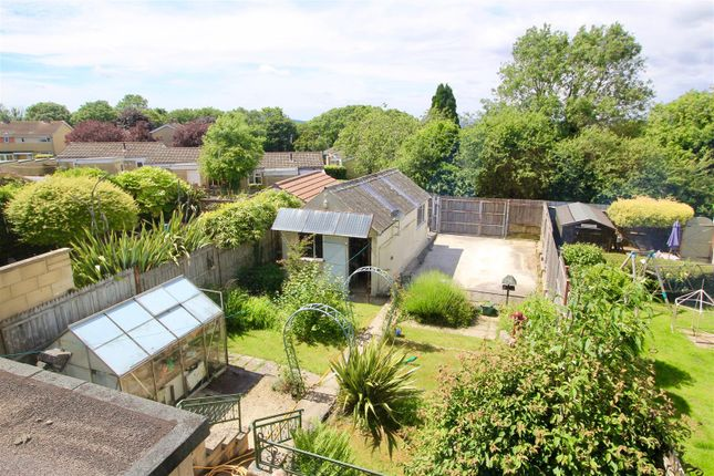 Thumbnail Semi-detached house for sale in Bloomfield Drive, Odd Down, Bath