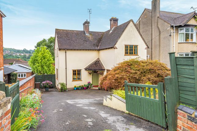 Thumbnail Detached house for sale in Stratford Road, Stroud