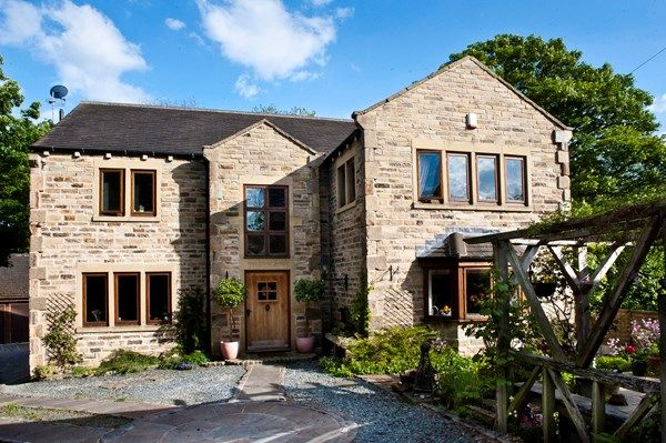 Thumbnail Detached house for sale in George Lane, Wakefield