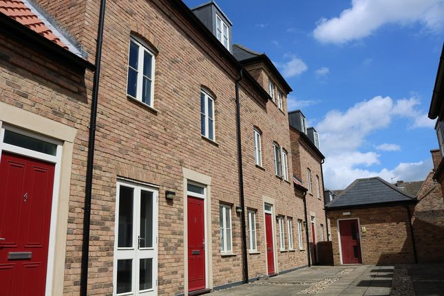 Thumbnail Maisonette to rent in 6 Marchant Court, Downham Market