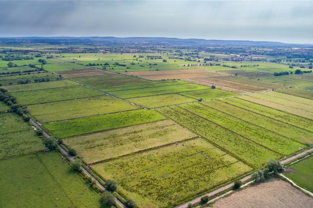 Thumbnail Land for sale in Land At Northmoor- Lot 2, Bridgwater, Somerset