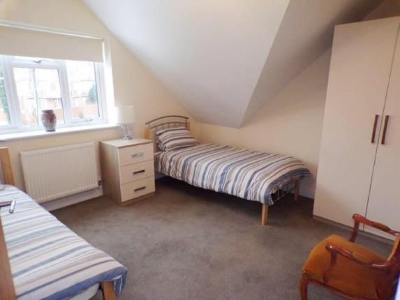 Bedroom 3 of Gosport Lane, Lyndhurst SO43
