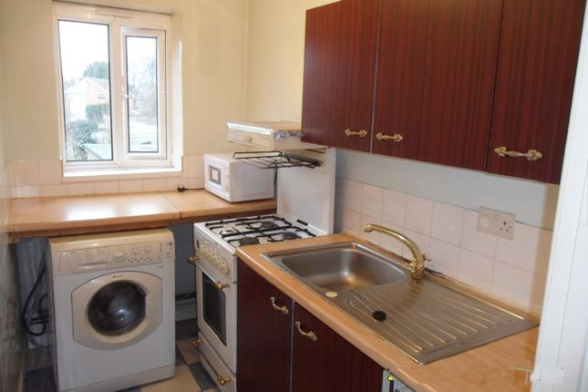 Thumbnail Flat to rent in Haughton Road, Perry Barr, Birmingham