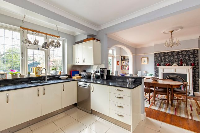 Thumbnail End terrace house for sale in Colebrooke Drive, London