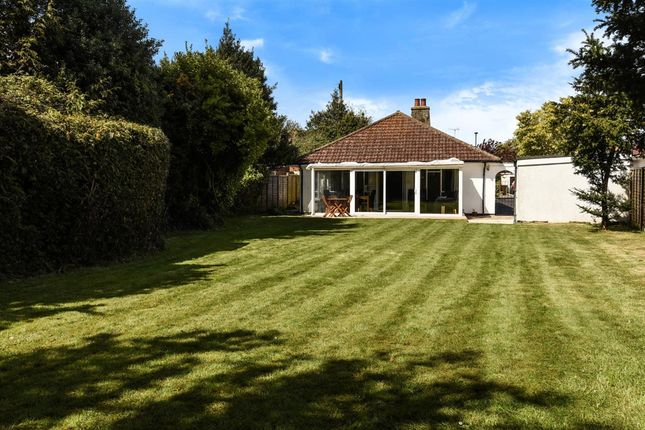 Outerwyke Road Felpham Bognor Regis Po22 3 Bedroom Detached Bungalow For Sale 47524757