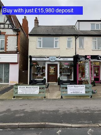 Restaurant/cafe for sale in Cliff Road, Hornsea