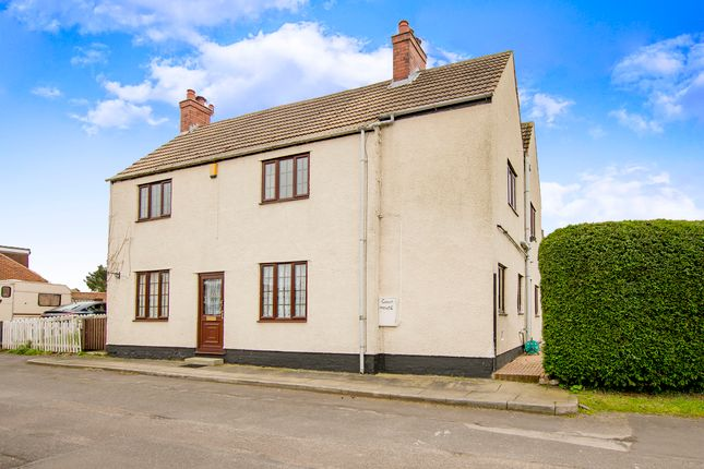 Thumbnail 4 bed detached house for sale in The Green, Dunham-On-Trent, Newark
