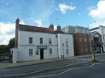 Thumbnail Office to let in Picton House, 50-52 High Street, Kingston Upon Thames, Surrey