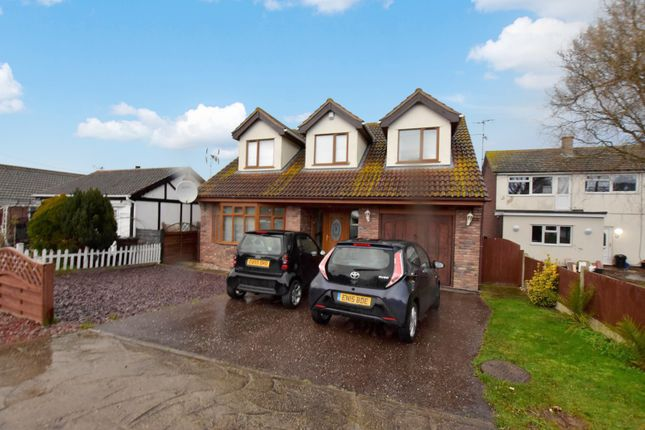 Thumbnail Room to rent in Oakmead Road, St. Osyth, Clacton-On-Sea
