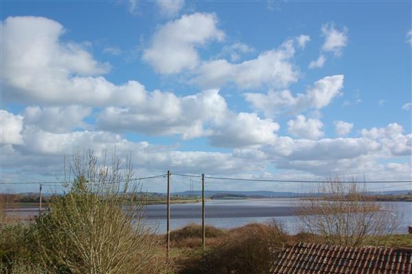 Views of Bullo Pill, Newnham GL14