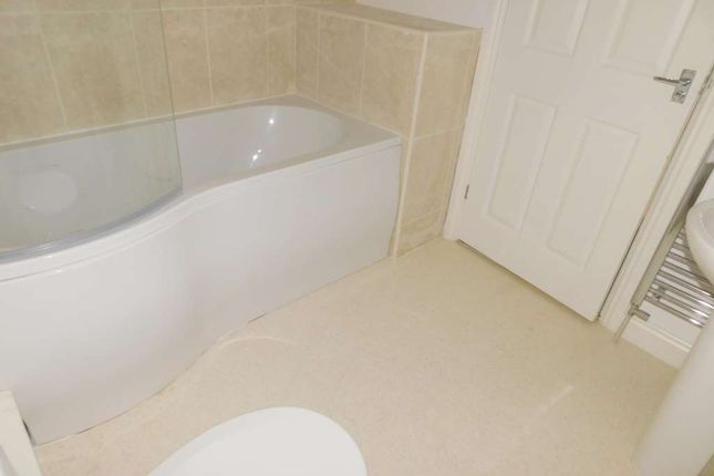 Thumbnail End terrace house to rent in Horsley Close, Craghead, Stanley