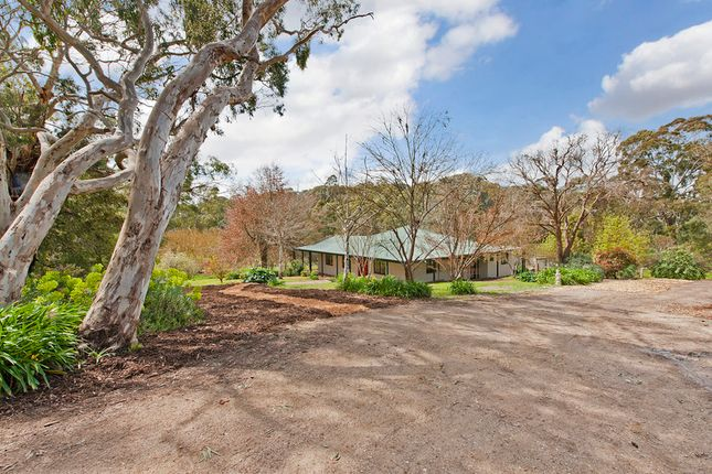 Thumbnail Country house for sale in Lot 1, Gross Road, Mylor South Australia 5153, Australia