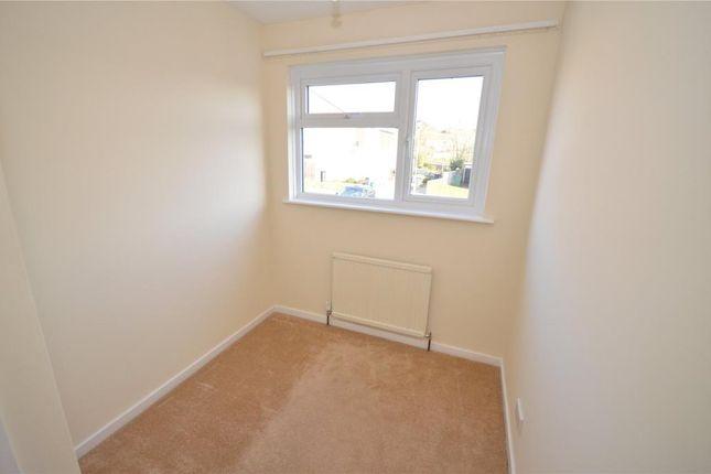 Bedroom 3 of Priddis Close, Exmouth EX8