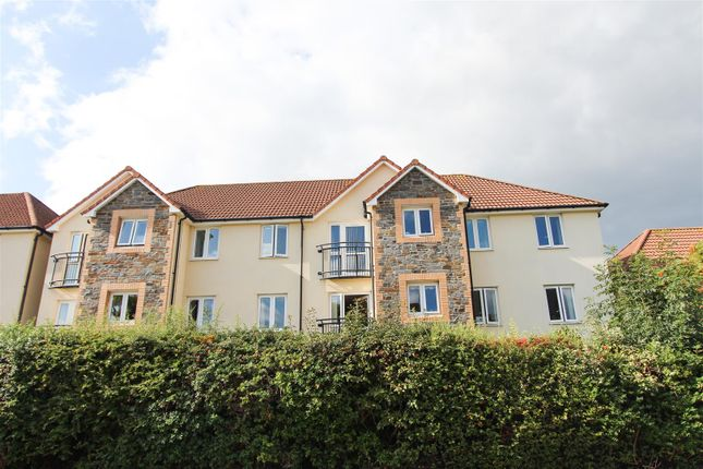 Thumbnail Flat for sale in Bath Road, Longwell Green, Bristol