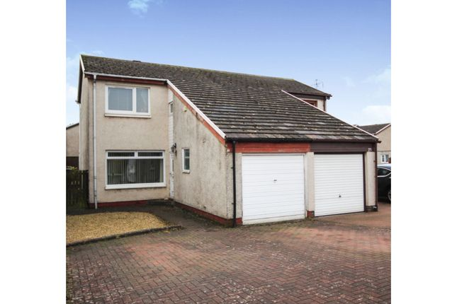 Thumbnail Semi-detached house for sale in Langton View, East Calder