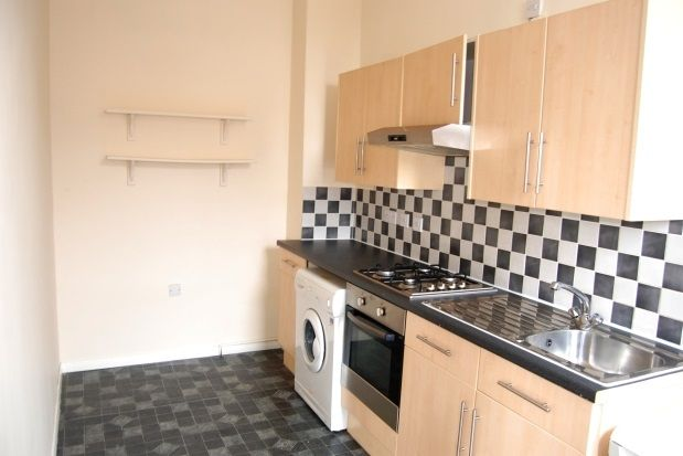 Thumbnail Property to rent in Forest Road West, Nottingham