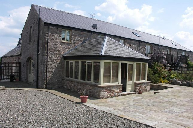 Thumbnail Barn conversion to rent in Pallet Hill, Penrith