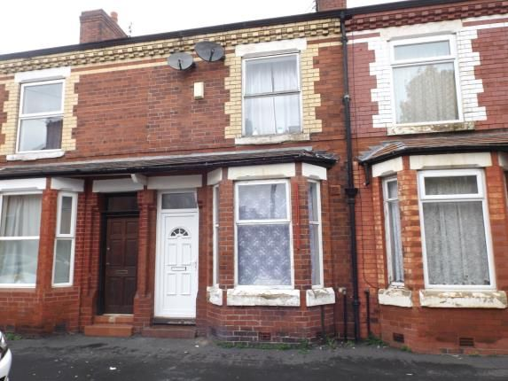 Thumbnail Terraced house for sale in Lowestoft Street, Followfield, Manchester, Uk