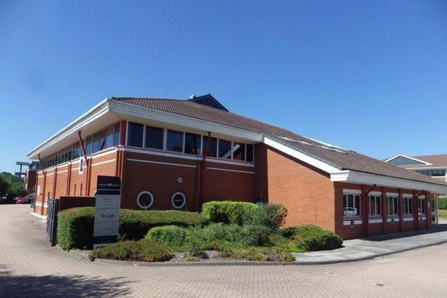 Thumbnail Office to let in Unit 1 Northgate, 1st Floor Offices, Crockford Lane, Hampshire International Business Park, Basingstoke