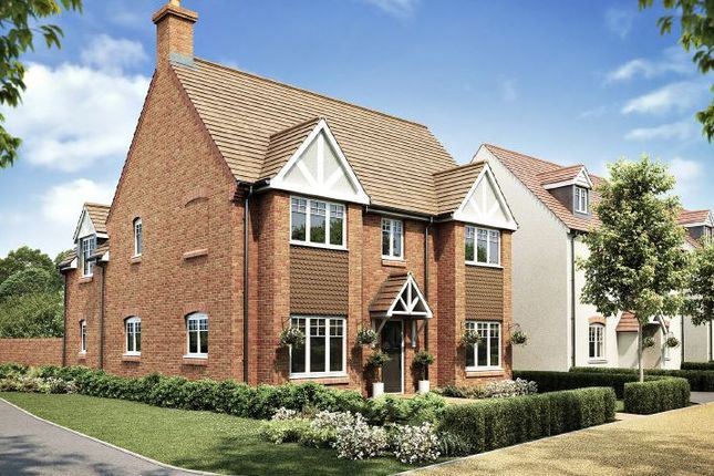"""Thumbnail Detached house for sale in """"The Maria"""" at Gold Hill North, Chalfont St. Peter, Gerrards Cross"""