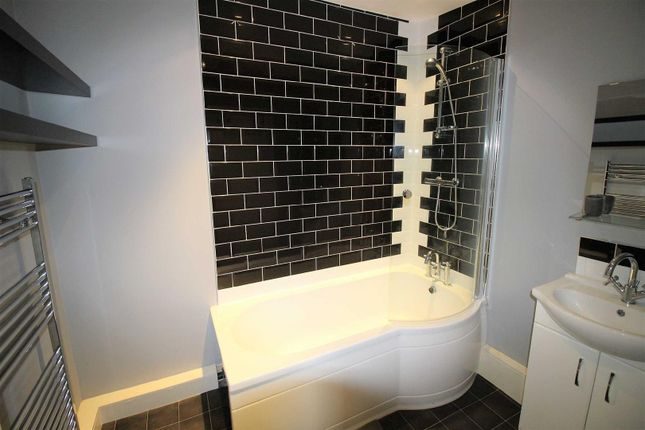 Bathroom of Leymoor Road, Golcar, Huddersfield HD3