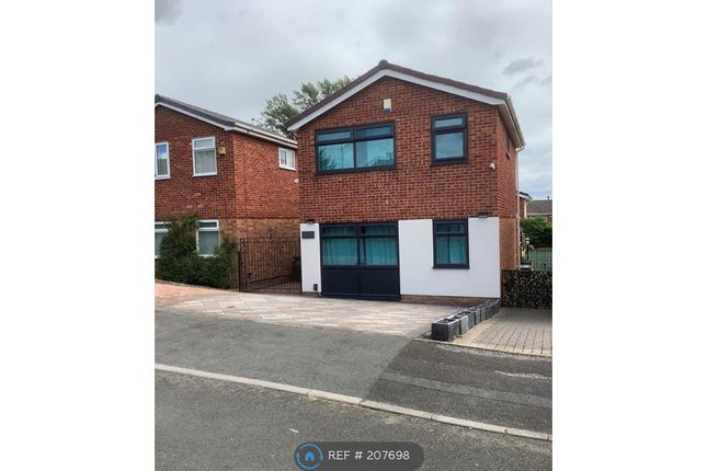 3 bed detached house to rent in Leicester Way, Stockton-On-Tees TS16