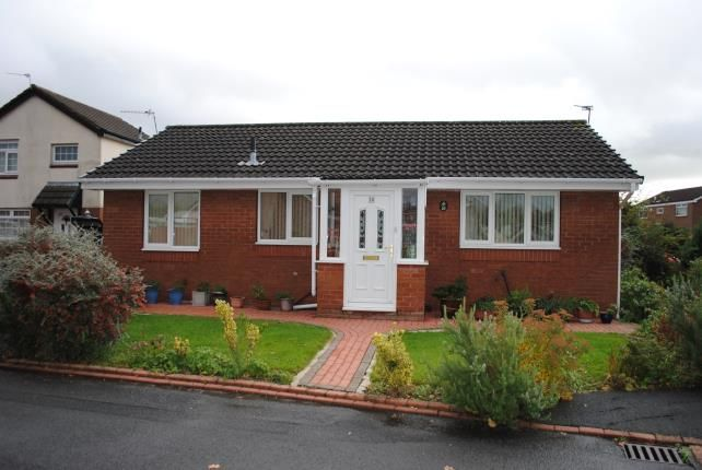 Thumbnail Bungalow for sale in Twining Brook Road, Cheadle Hulme, Cheadle, Greater Manchester