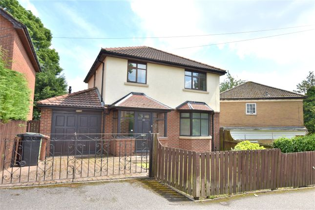 Detached house for sale in Thorn Lane, Roundhay, Leeds