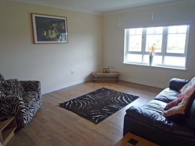 Thumbnail Flat to rent in 7 Burnland Grove, Elrick