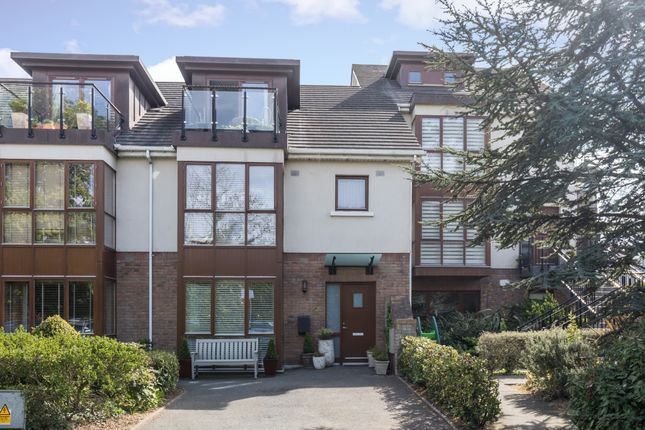 Thumbnail Terraced house for sale in The Kilns, Station Road, Portmarnock, Co. Dublin, Ireland