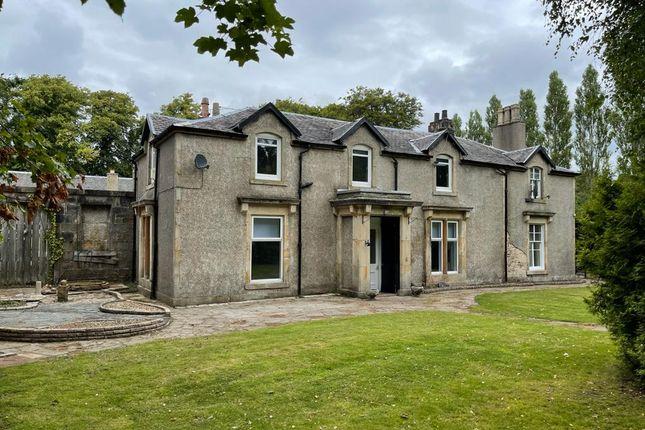 3 bed terraced house to rent in Rouken Glen Road, Giffnock, Glasgow G46