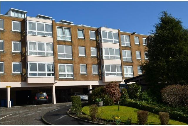 Thumbnail Flat to rent in Southbrae Drive, Glasgow