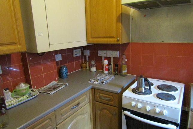 Kitchen of Ashdown House, Charwood Street, London E5