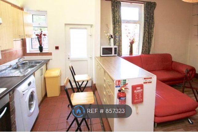 Open Plan Kitchen Livingroom