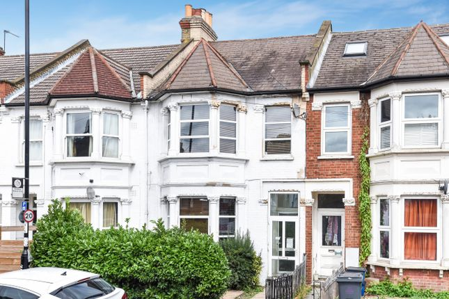 Thumbnail End terrace house for sale in Melfort Road, Thornton Heath