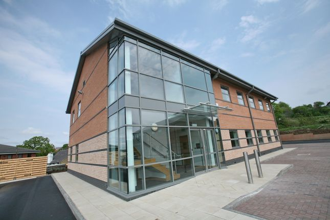 Thumbnail Office to let in Global Avenue, Millshaw, Leeds
