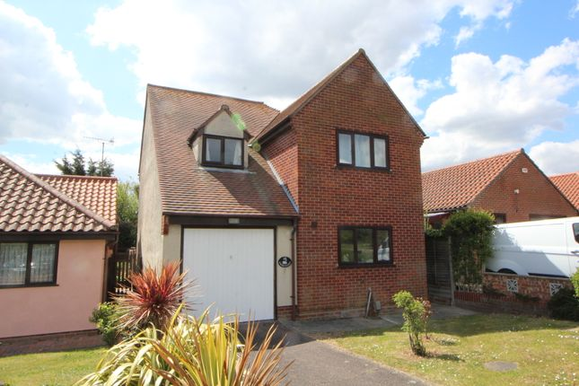 5 bed detached house to rent in The Pippins, Dinsdale Close, Colchester CO4