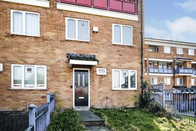 3 bed maisonette for sale in Middleway View, Birmingham, West Midlands B18